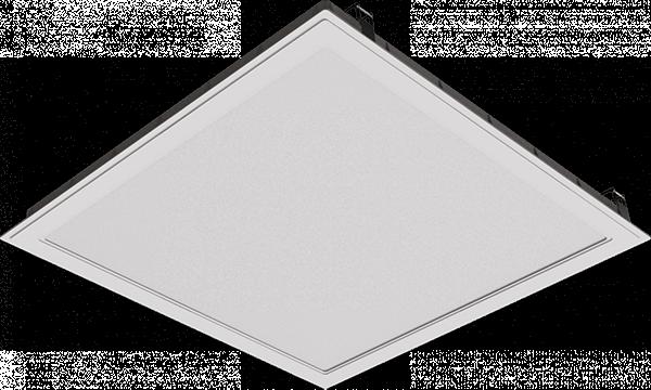 LED Panel PMMA Lens